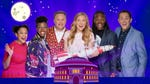 """Image for the Childrens programme """"CBeebies Prom: Off to the Moon"""""""