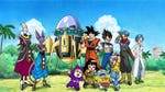 """Image for the Childrens programme """"Dragon Ball Super"""""""