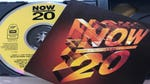 """Image for the Music programme """"Every Song From NOW 20-1991"""""""