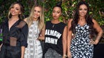 """Image for the Music programme """"Little Mix"""""""