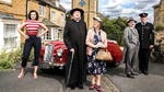 """Image for the Drama programme """"Father Brown"""""""