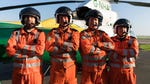 """Image for the Documentary programme """"Emergency Helicopter Medics"""""""