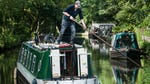 """Image for the Documentary programme """"Canal Boat Diaries"""""""
