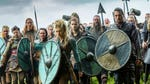 """Image for the Drama programme """"Vikings"""""""