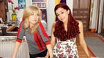 """Image for the Childrens programme """"Sam & Cat"""""""