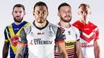 """Image for the Sport programme """"Rugby League Vodcast"""""""
