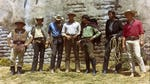 """Image for the Film programme """"Guns of the Magnificent Seven"""""""