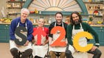 "Image for the Cookery programme ""The Great Celebrity Bake Off for Stand Up to Cancer"""