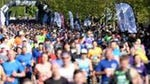 "Image for the Motoring programme ""ABP Newport Wales Marathon and 10K"""