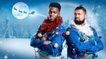 """Image for the Arts programme """"Christmas Comedy Shorts"""""""