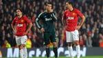 "Image for the Sport programme ""CL: Real Madrid v United 12/13"""