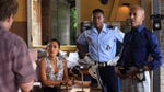 "Image for the Drama programme ""Death in Paradise"""