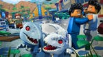 """Image for the Childrens programme """"Lego Jurassic World: Double Trouble"""""""