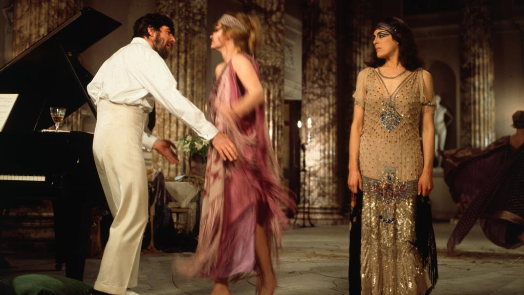 Women in Love (1969)   film freedonia
