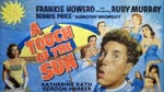 "Image for the Film programme ""A Touch of the Sun"""