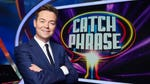 "Image for the Game Show programme ""Catchphrase"""