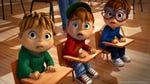 """Image for the Childrens programme """"Alvin and the Chipmunks"""""""