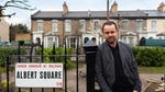"""Image for the Arts programme """"Danny Dyer on Harold Pinter"""""""