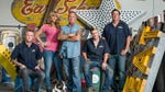 """Image for the Reality Show programme """"American Restoration"""""""
