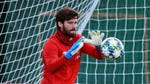 """Image for the Sport programme """"Champions: Alisson Becker's Story"""""""