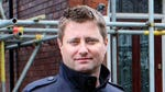 """Image for the Documentary programme """"Ugly House to Lovely House with George Clarke"""""""