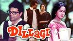 "Image for the Drama programme ""Dillagi"""