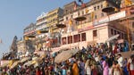 """Image for the Documentary programme """"Ganges"""""""