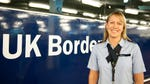 "Image for the Documentary programme ""UK Border Force"""