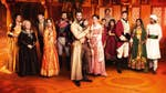 """Image for the Drama programme """"Beecham House"""""""