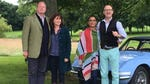 """Image for the Special Interest programme """"Celebrity Antiques Road Trip"""""""
