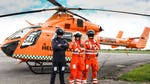 """Image for the Documentary programme """"Air Ambulance ER"""""""