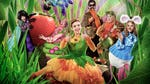 """Image for the Childrens programme """"Cbeebies Thumbelina"""""""