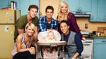 "Image for the Sitcom programme ""Baby Daddy"""