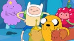 "Image for the Animation programme ""Adventure Time"""