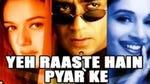 """Image for the Film programme """"Yeh Raaste Hain Pyaar Ke"""""""