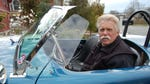 """Image for the Motoring programme """"Chasing Classic Cars"""""""