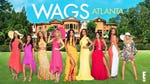 "Image for the Reality Show programme ""Wags Atlanta"""