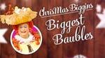 "Image for the Music programme ""ChrisMas Biggins 20 Big Baubles"""