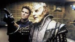 "Image for the Film programme ""Babylon 5: The Legend of the Rangers"""
