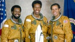 """Image for the Documentary programme """"Black In Space: Breaking the Colour Barrier"""""""