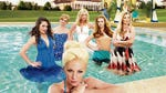 """Image for the Documentary programme """"Big Rich Texas"""""""