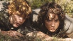 "Image for the Film programme ""The Lord of the Rings: The Two Towers"""