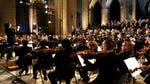"Image for the Arts programme ""Berlioz: Requiem"""