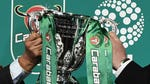 """Image for the Sport programme """"Live Carabao Cup"""""""