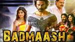 "Image for the Drama programme ""Badmaash"""
