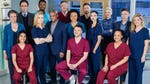 "Image for the Drama programme ""Holby City"""