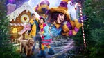 """Image for the Childrens programme """"CBeebies Hansel & Gretel"""""""