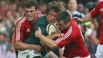 """Image for the Sport programme """"Lions 2009: Living with the Pride"""""""