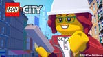 """Image for the Animation programme """"LEGO City Adventures"""""""