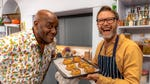 """Image for the Cookery programme """"Ainsley's Food We Love"""""""